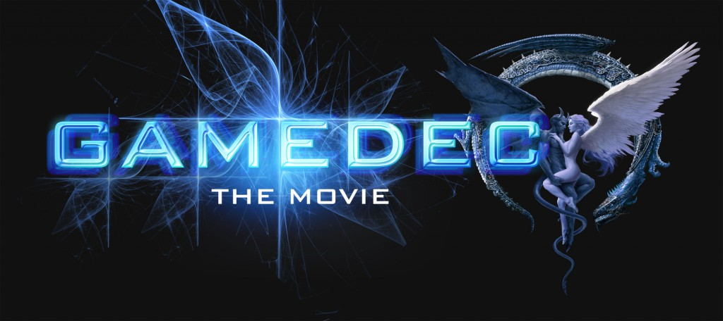 Gamedec The Movie